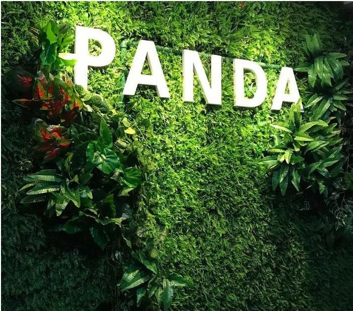 PANDA健身房